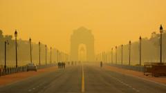 Градът с най-мръсен въздух в света