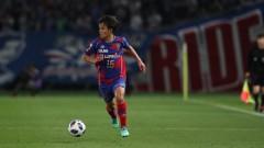 """""""Японския Меси"""" пред завръщане в Барселона"""