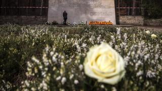 75 г. от бомбения ад над Дрезден
