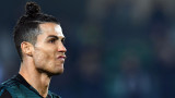 Кристиано Роналдо получи критики от бивш съотборник
