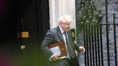 Борис Джонсън не се тревожи за британската икономика, а би трябвало