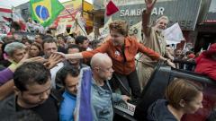 Дилма Русеф - желязната лейди на Бразилия