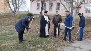 Строят нов водопровод до гара Елин Пелин и Нови хан