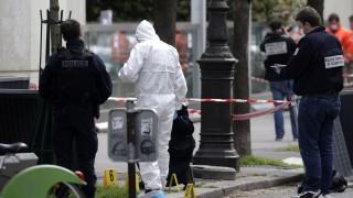 Човек е застрелян пред болница в Париж