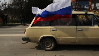 Бедността в Русия се увеличава с най-бързите темпове от 1990-те години