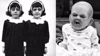 Смразяващи кръвта детски истории (СНИМКИ)