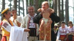Георги и Мария – най-популярните български имена