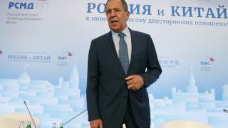 Русия и Китай се целят в съвместен търговски оборот от $200 млрд. към 2020-а
