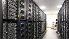 Япония сглобява най-мощния суперкомпютър в света