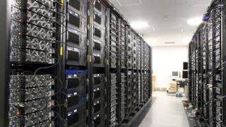 Иран изобрети суперкомпютър