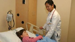 Всяко трето дете до 5 г. боледува от ротавирусен гастроентерит
