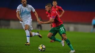 """Вестник """"Liverpool Echo"""" твърди, че Кирил Десподов е бил пред трансфер в Евертън"""