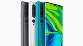 Xiaomi се противопоставя на Apple на нов пазар с бюджетен смартфон със 108-мегапикселова камера