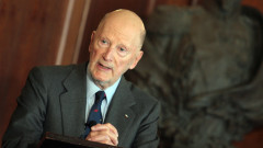 Сакскобургготски: Членството в НАТО не бива да се политизира