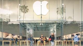 Apple пусна облигации за $5 милиарда