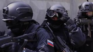 Русия хванала украинска диверсионна група, готвела атентати в Крим