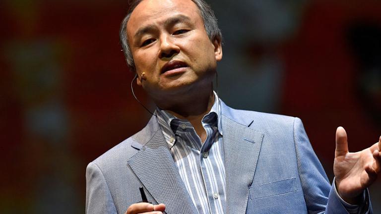 SoftBank може да не осигури финансиране за спасяването на WeWork