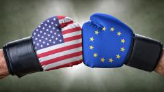 ЕС отвръща на удара: предлага мита за стоките от САЩ