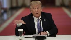 Тръмп подписа указ с още ограничения за TikTok