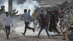 Французите да напуснат Пакистан, съветва френското посолство