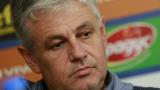 Стойчо хвърля нов срещу Черно море