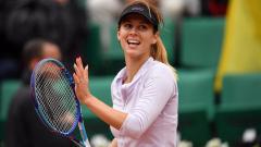Цвети Пиронкова ще бъде тенисистката с най-много мачове за Фед къп на Олимпиадата