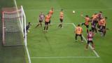 Шефилд Юнайтед попари Уулвърхямптън в добавеното време