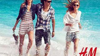 H&M Summer 2010