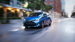Mazda заменя 2 със свой вариант на хибрида Toyota Yaris в Европа