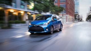 Печалбата на Toyota се срина с 21%