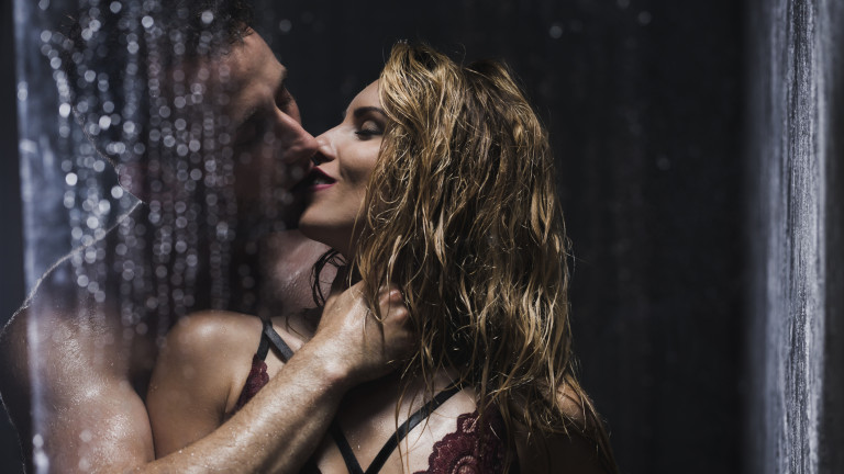 Кой мисли повече за секс - мъжете или жените?