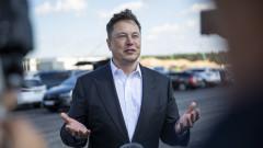 SpaceX спечели договор за $149 милиона с Пентагона за изграждане на сателити