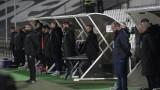 Александър Тунчев: Чувствам се горд с отбора, това ще остане в историята