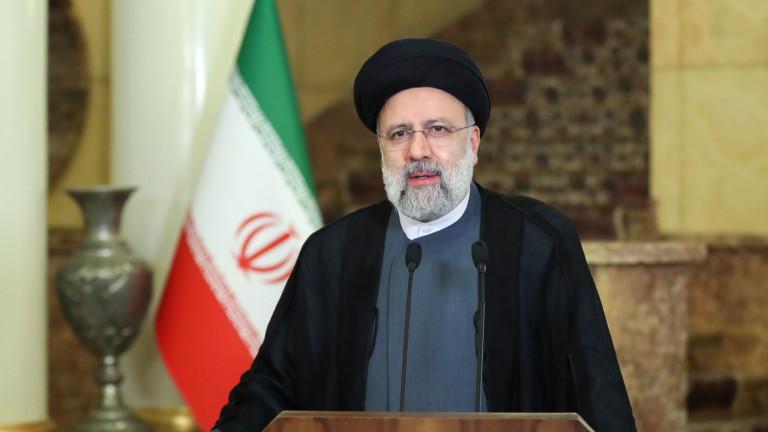 Въпреки че натискът срещу Иран е приключил с неуспех, опитите