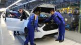 Ford вече произвежда новия си EcoSport в Румъния