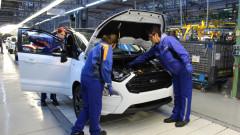 Ford се готви да произвежда електромобили в Румъния