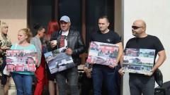 Близки на кмета на Божурище настояват да бъде освободен