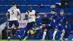 Челси и Тотнъм не си вкараха гол в дербито на десетия кръг в Англия