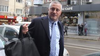 Лукарски отказа лидерското място в СДС
