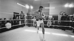Боксовите величия тъгуват за Мохамед Али