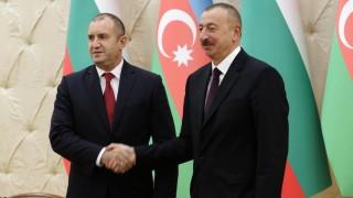 Илхам Алиев свика предсрочни президентски избори в Азербайджан