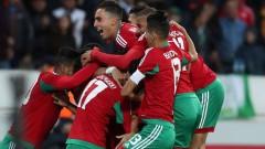 Мароко продължава с успешната си серия преди Мондиал 2018