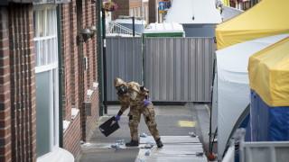Изписаха от болницата отровения с новичок британец
