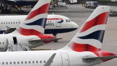 Приключи стачката в British Airways