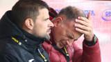 Антони Здравков: Няма отбор, в който да съм работил и да съм чакал на контраатака
