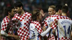 Хърватия унизи Сан Марино (ВИДЕО)