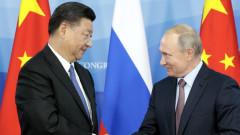 """Военните учения между Русия и Китай са сигнал за САЩ, пише """"Шпигел"""""""