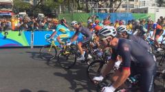 Испанец записа етапна победа на Вуелтата