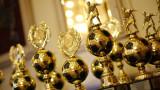 """Всички номинации в 20-ото издание на анкетата """"Футболист на футболистите"""""""