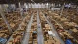 Amazon отчете 43% ръст на приходите си, а Безос става още по-богат